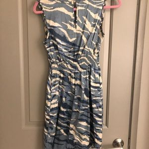 Banana Republic Dresses - BR Silk Work Dress